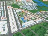 Mở bán đất nền sổ đỏ khu đô thị Đại học Đông Á