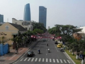 Giá đất đường chưa đặt tên tại Đà Nẵng cao nhất 14,3 triệu đồng/m2