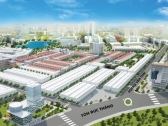 Dự án Aurora Danang City ra mắt mô hình H.Office