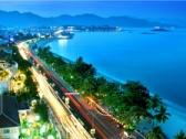 Bán các lô đất mặt tiền đường biển Nguyễn Tất Thành