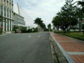 Cần bán lô đất Khu biệt thự Đảo Xanh, Hải Châu, Đà Nẵng