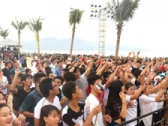 Đà Nẵng: Xuất hiện phố đi bộ mang hơi thở quốc tế