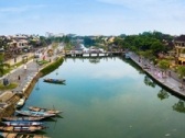 Hoi An among CNN\'s most relaxing places