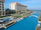Marriott ra mắt khu nghỉ dưỡng Sheraton Grand đầu tiên tại Đông Nam Á