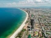 Đà Nẵng kêu gọi đầu tư hàng chục dự án BĐS mới, muốn xây trung tâm tài chính và casino trên đường Võ Nguyên Giáp