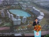 Đà Nẵng: Khánh thành Khu Công nghệ thông tin tập trung Đà Nẵng gần 120 triệu USD