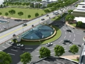 Khi nào Đà Nẵng khởi công nút giao thông 3 tầng phía Tây cầu Trần Thị Lý?