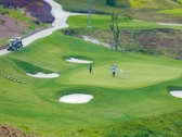 Bất động sản nghỉ dưỡng sân golf: Mảng màu sáng trong thị phần BĐS nghỉ dưỡng