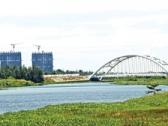 Sông Cổ Cò là đường tơ lụa nối Hội An và Đà Nẵng