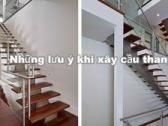 Mắc lỗi nhỏ này khi xây cầu thang sẽ làm căn nhà giảm giá trị