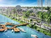 Nhà phố ven sông - sản phẩm dẫn dắt thị trường Đà Nẵng cuối năm 2019