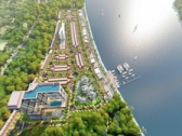 4 lợi thế vàng thu hút nhà đầu tư của Nam Hội An City