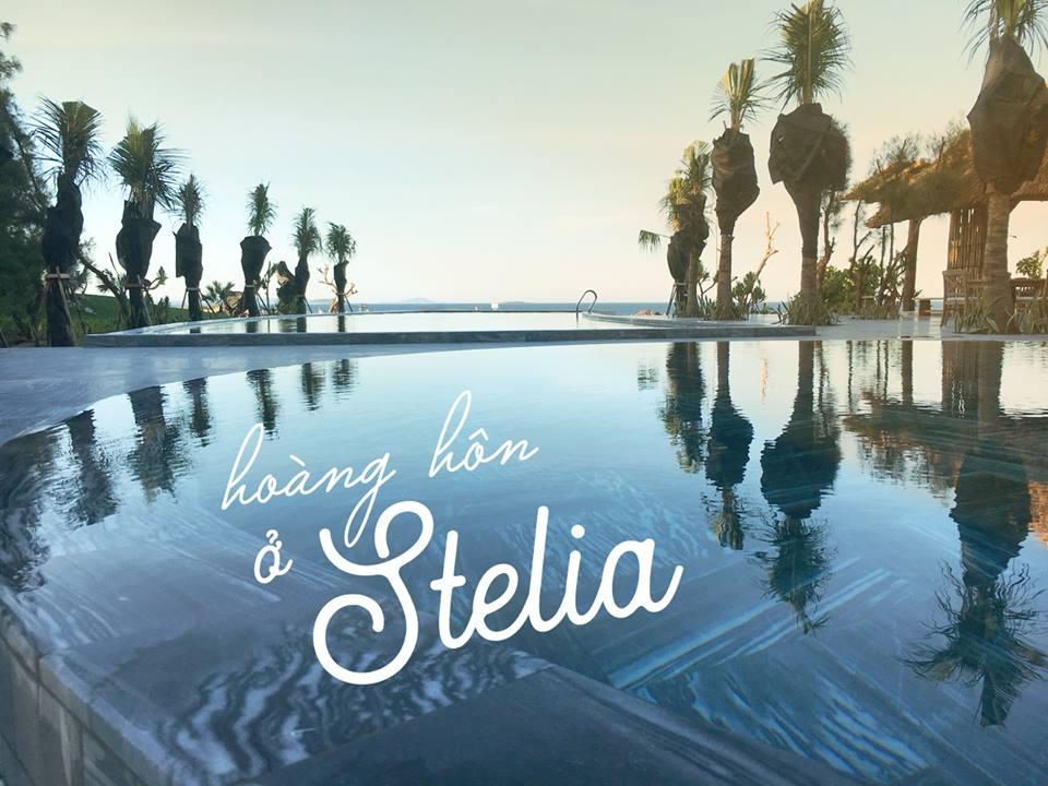 dự án Stelia Resort Phu Yen