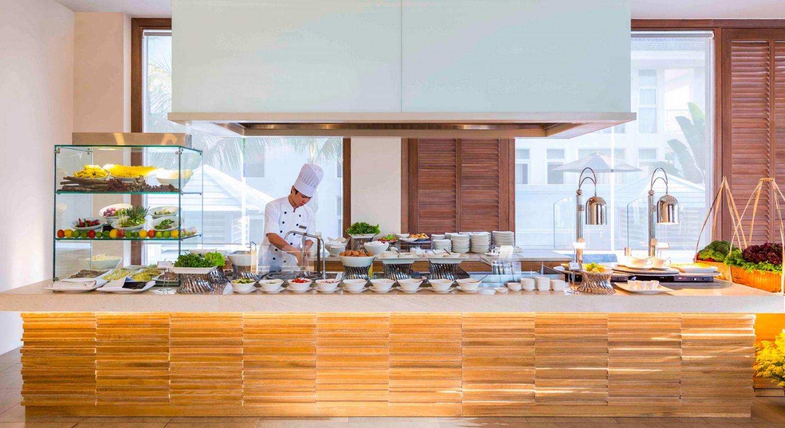 Hương vị ẩm thực mà bạn không thể bỏ qua khi tới Đà Nẵng