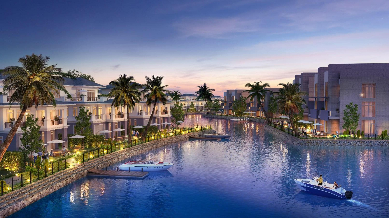 The Sunrise bay Đà Nẵng - Điểm đến hoàn hảo