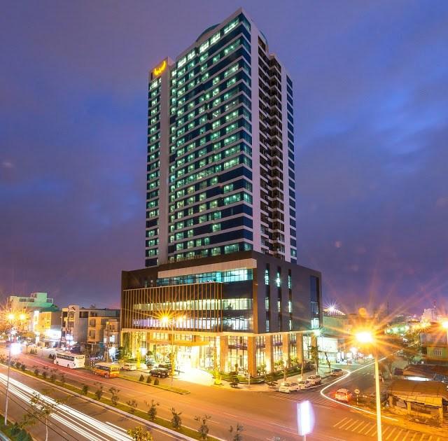 Dự án căn hộ chung cư Mường Thanh Sơn Trà Đà Nẵng