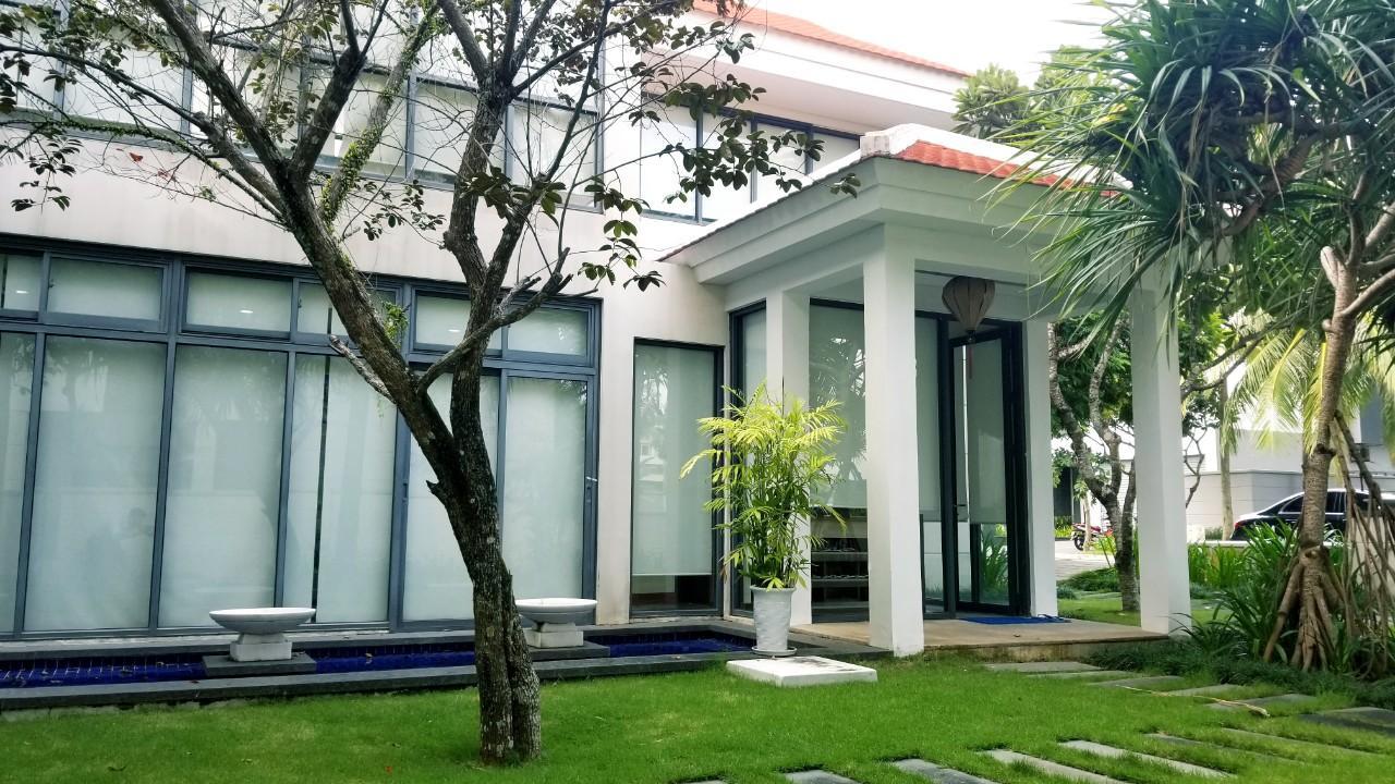 Biệt thự Ocean Villas Residence Đà Nẵng