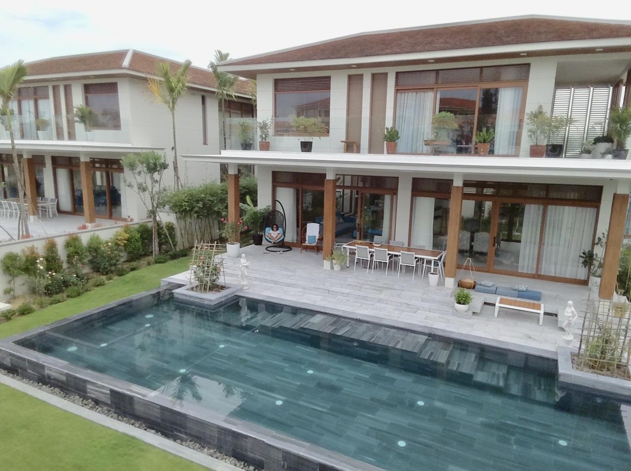 Biệt thự Ocean Estate Đà Nẵng